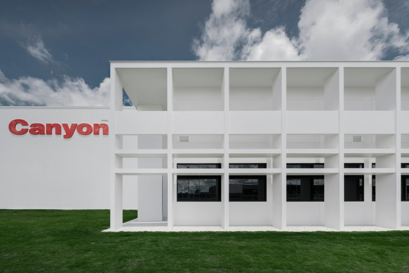Canyon Asia (Thailand) Ltd.