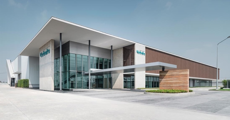 Siam Kubota R&D Center
