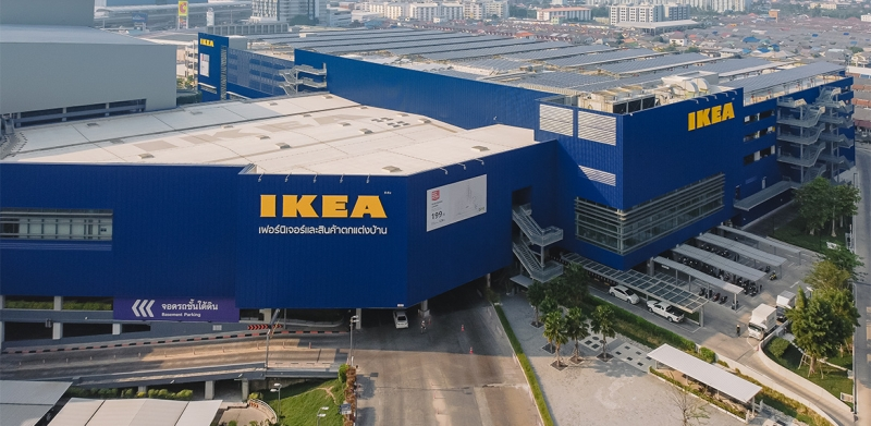 IKEA Bangyai Shopping Center